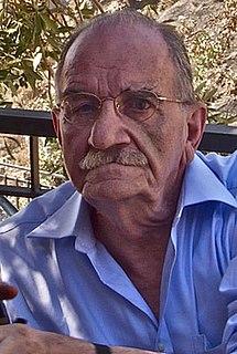Nicholas Ambraseys Greek seismologist (1929-2012)