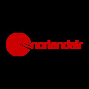 Norlandair - Image: Norlandairlogo
