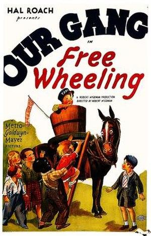 Free Wheeling - Film poster