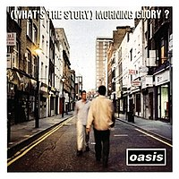 (What's the Story) Morning Glory? album picture