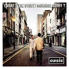 What's the Story) Morning Glory? - Wikipedia