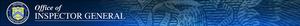 Logotipo de la Oficina del Inspector General de la Tesorería OIG.png
