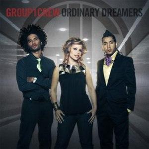 Ordinary Dreamers - Image: Ordinary Dreamers album