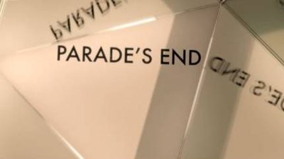 Picture of a TV show: Parade's End