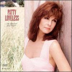 Up Against My Heart - Image: Patty Loveless Up Against My Heart