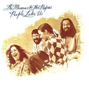 People Like Us (The Mamas & the Papas album)