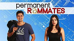 Permanent Roommates - Poster.jpg