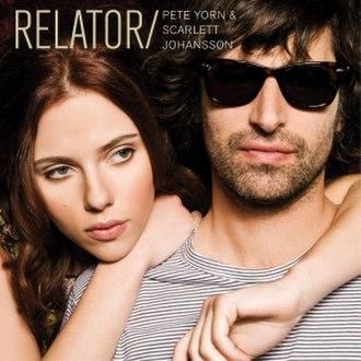 Relator (song) - Image: Pete Yorn Relator