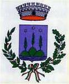 Coat of arms of Pievepelago