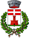 Coat of arms of Pombia