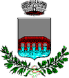 Coat of arms of Pontecurone