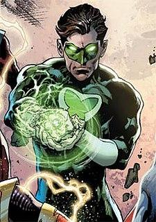 Power Ring (DC Comics)