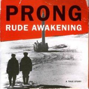 Rude Awakening (Prong album) - Image: Prong rude awakening