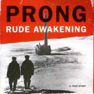 Rude Awakening (Prong album) - Image: Prong rude awakening