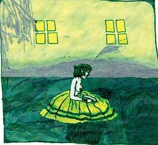 <i>Prospect Hummer</i> 2005 EP by Animal Collective feat. Vashti Bunyan