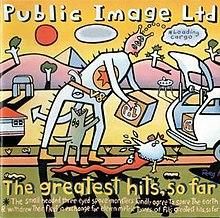 Public Image Ltd. - Greatest Hits cover.jpg álbum So Far