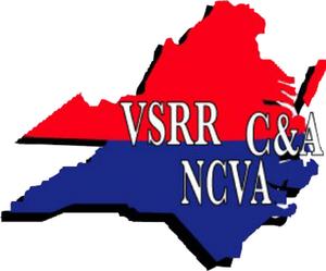 Virginia Southern Railroad - Image: RA NCVA logo