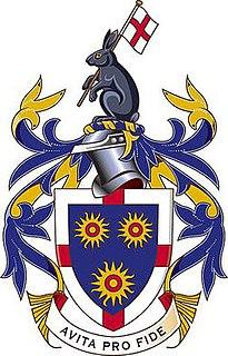 St Edmunds College, Ware