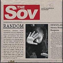 Random (Lady Sovereign song) - Wikipedia