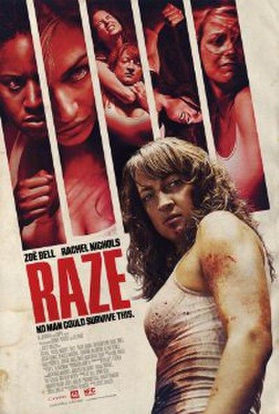 Picture of a movie: Raze