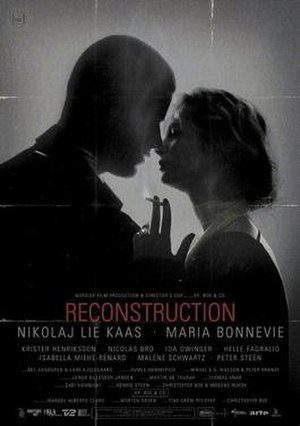 Reconstruction (2003 film) - Image: Reconstruction 2003film