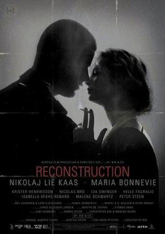 Reconstruction (2003 film) - Image: Reconstruction 2003film