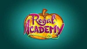 Regal Academy - Image: Regal Academy