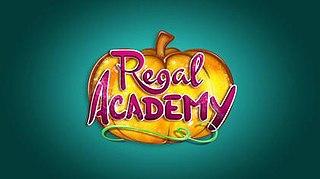 <i>Regal Academy</i>