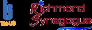 Richmond Synagogue - Image: Richmond Synagogue logo
