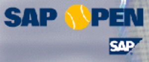Pacific Coast Championships - Image: SAP Open logo