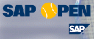 Pacific Coast Championships - Image: SAP Open logo