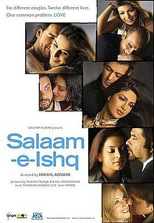 Salaam-E-Ishq movie download
