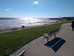 Seaburn Beach, April 2018.jpg