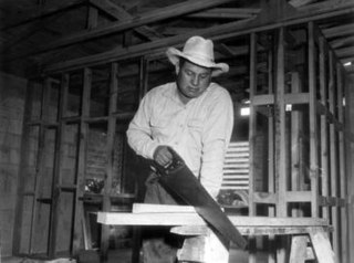 Bill Osceola Seminole leader in Florida, USA