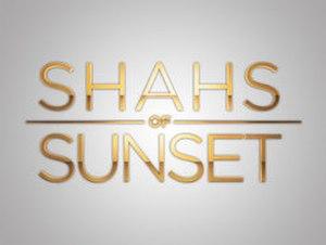 Shahs of Sunset - Image: Shahs of Sunset