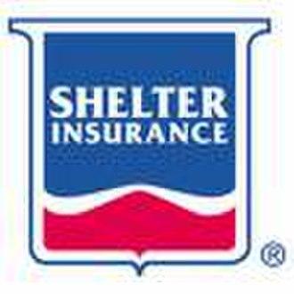 Shelter Insurance - Image: Shelter Insurance Logo