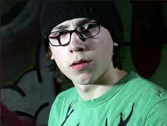 Sid Jenkins - Mike Bailey as Sid Jenkins