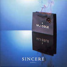 Sincere (MJ Cole album) cover.jpg