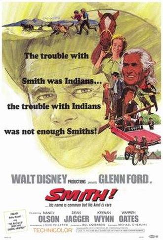 Smith! - Image: Smith! 1969