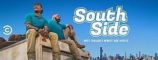 <i>South Side</i> (TV series)
