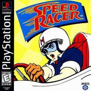 Speed Racer (1996 video game) - Speed Racer