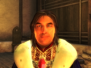 Development of The Elder Scrolls IV: Oblivion - Image: Ssmartinwallpaperiw 8