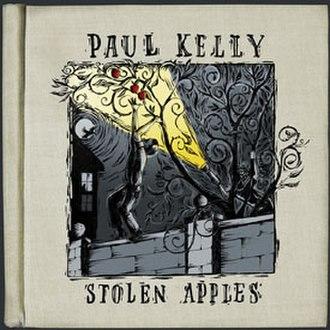 Stolen Apples (album) - Image: Stolen Apples