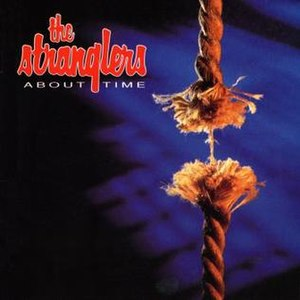 About Time (The Stranglers album) - Image: Stranglers about time