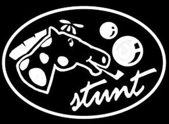 Stunt Records - Image: Stunt Records Logo
