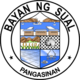 Official seal of Sual