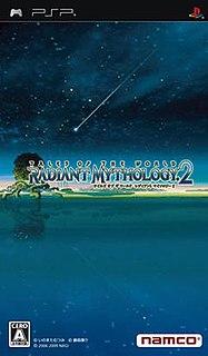 <i>Tales of the World: Radiant Mythology 2</i>