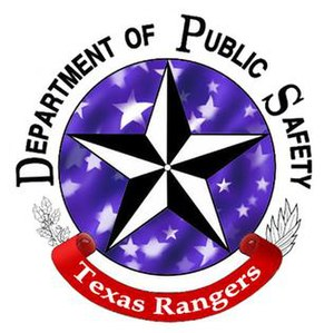 Texas Ranger Division
