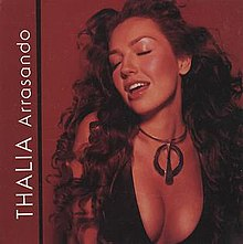 Thalía - Arrasando single cover.jpg