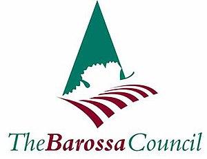 Barossa Council - Image: The Barossa Council Logo